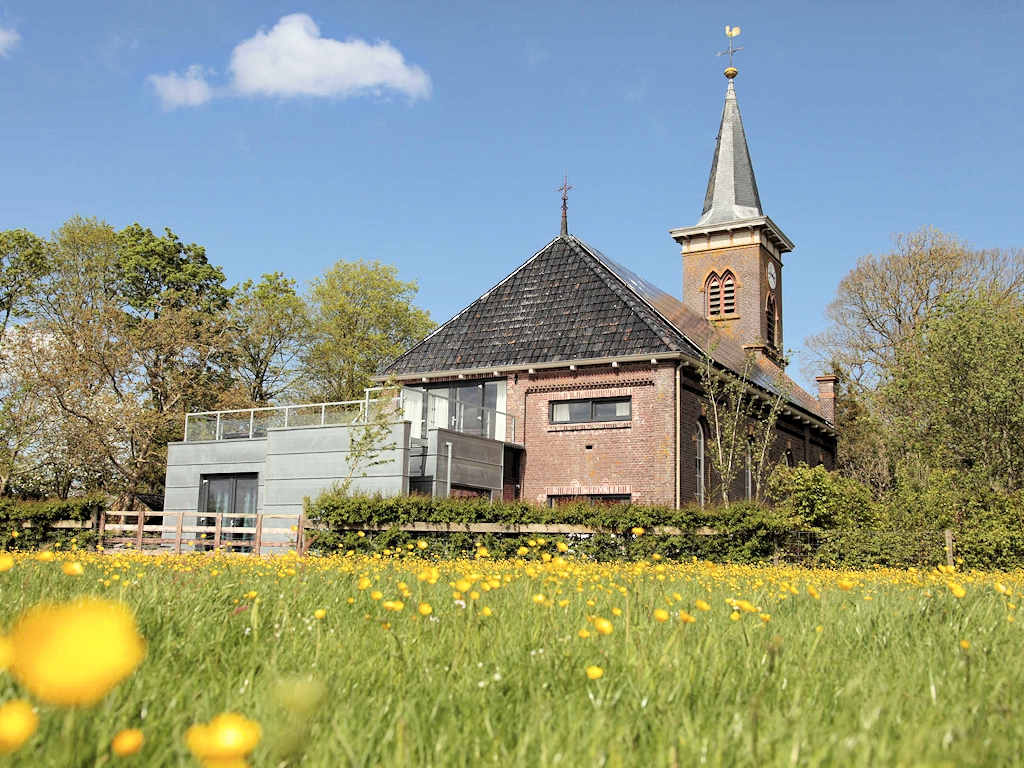 Ehemalige Kirche
