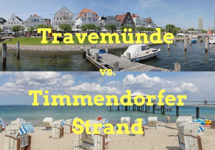 Travemünde vs. Timmendorfer Strand