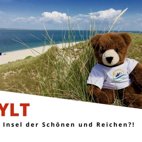 Sylt - Die Insel der Schönen und Reichen?