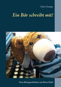 Cover: Ein Bär schreibt mit!