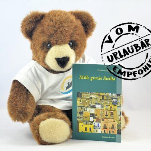 """Buchvorstellung: """"Mille grazie Sicilia"""""""