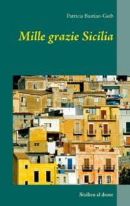 Cover: Mille grazie Sicilia