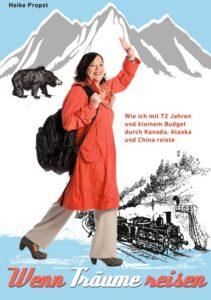 Cover: Wenn Träume reisen