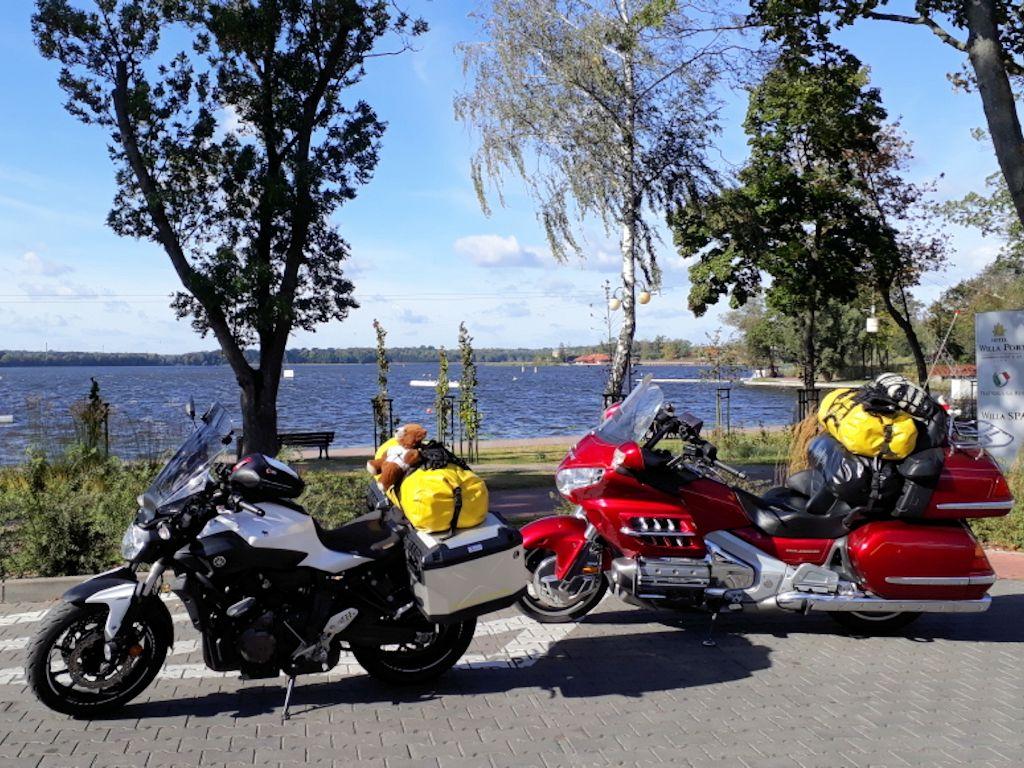 Am See Jezioro Drwęckie