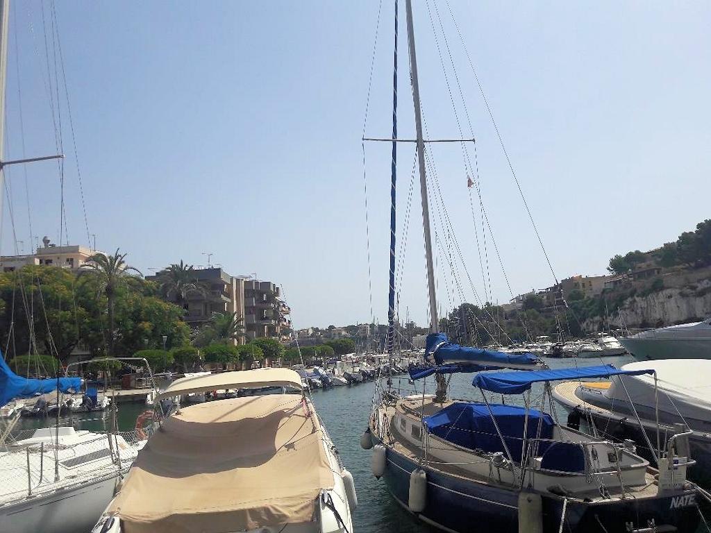 Porto Cristo auf Mallorca