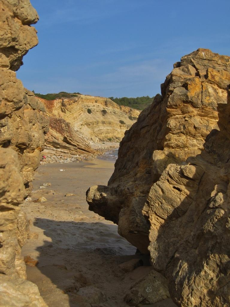 Praia Cabanas Velhas