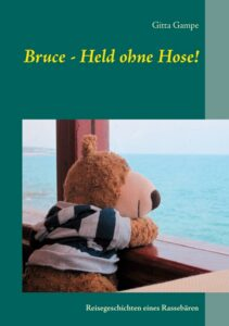Cover: Bruce - Held ohne Hose!