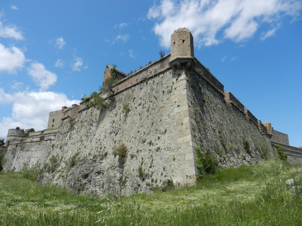 Languedoc-Roussillon - Fort de Bellegarde