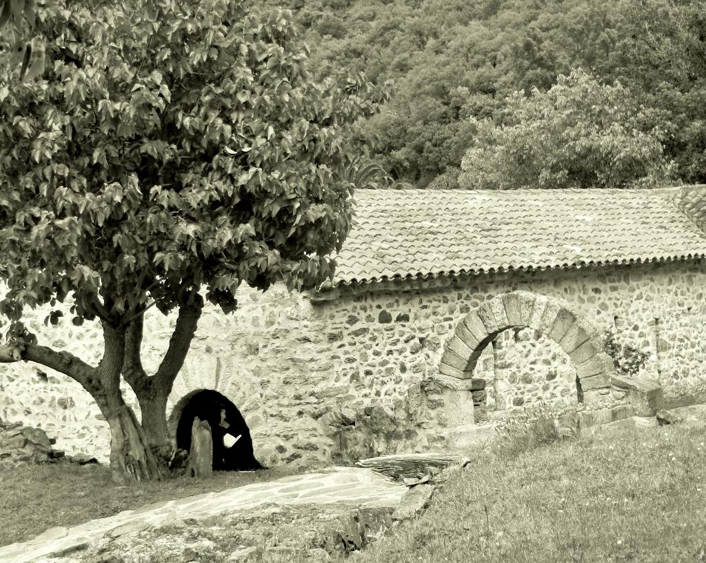 Prieuré Santa Maria del Vilar