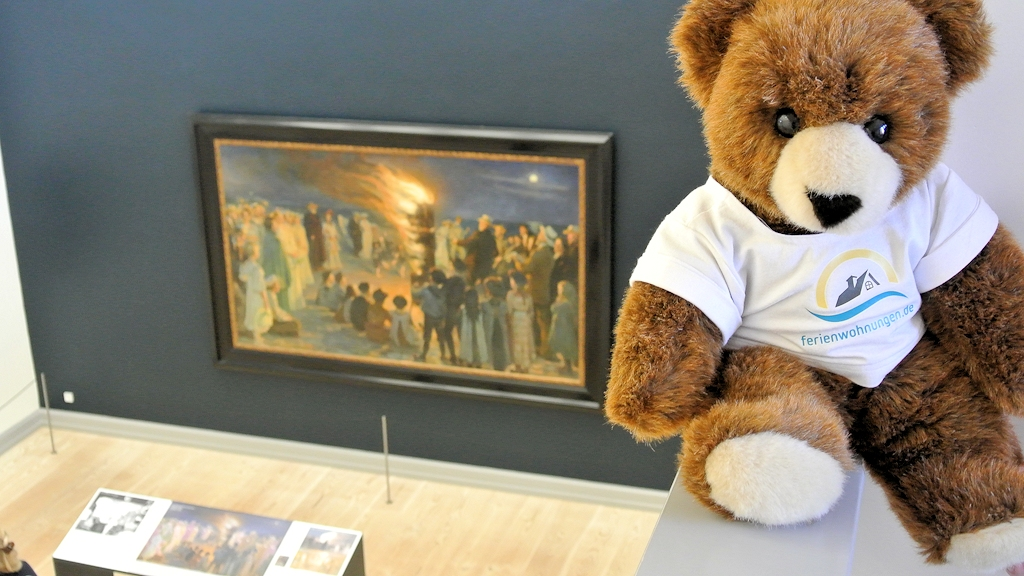 Im Skagens Museum