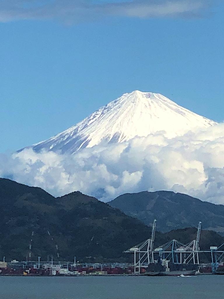 Ostasien - Der Fuji
