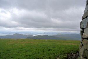 Ausblick vom Westkap