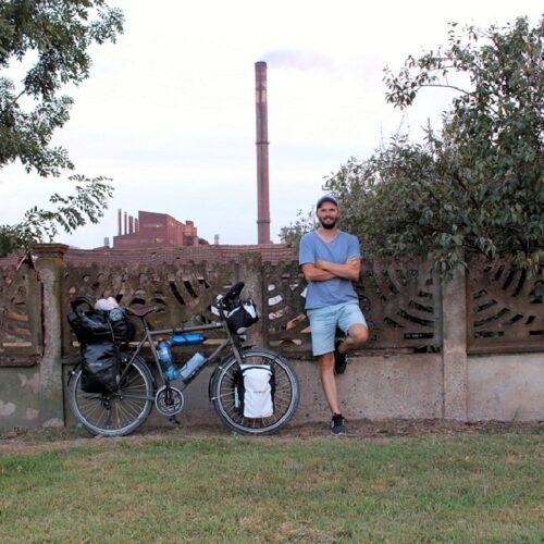 2.500 Kilometer in Serbien