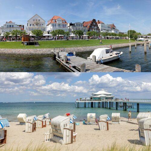 Travemünde vs Timmendorfer Strand